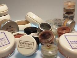 Mineralkosmetik ist frei von schädlichen Inhaltsstoffen