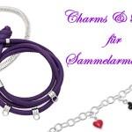 Charms & Beads für Sammelarmband