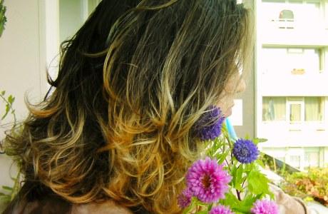 Haarpflege und Haarausfall