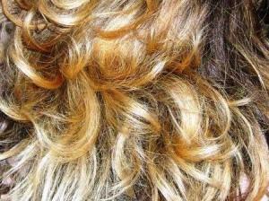 Schöne Haare ohne Silikone