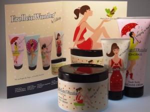 Frollein Wunder by Village Cosmetics für gute Laune