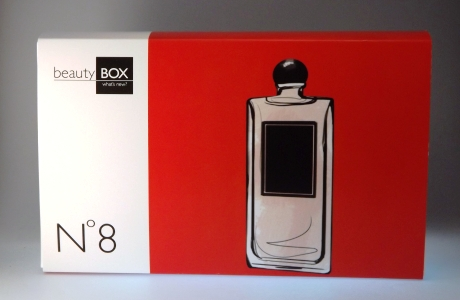 Beautybox aus der Schweiz