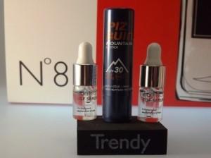 Bioeffect EGF Serum & Piz Buin Mountain Lipstick