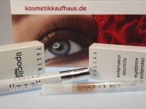 TALIKA Augenpflege von Kosmetikkaufhaus.de