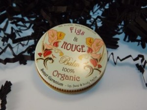 Figs & Rouge Balm Glossybox