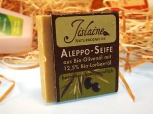 Jislaine Aleppo-Seife