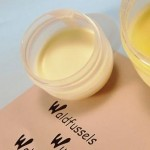 Waldfussels Deocreme Menta-Melissa