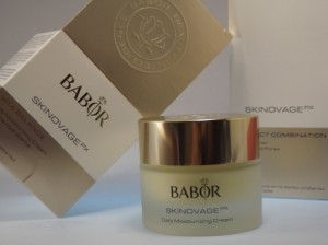 Babor Skinovage PX Vita Balance Daily Moisturizing Cream im 50 ml Tiegel