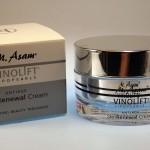 M. Asam Vinolift Lipopearls Antiage SkinRenewal Cream