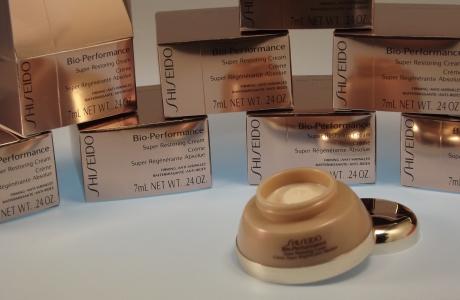 Shiseido Bio-Perfermance