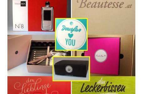 Beauty Box Abo – Das Boxenfieber