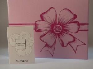 Duftprobe Valentina Acqua Floreale von Valentino