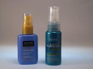 Haar-Styling-Produkte von John Frieda