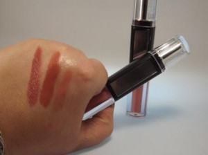 Model Co Lip Duo geswatched