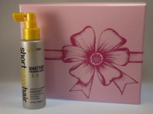 Sexyhair Shortsexyhair Shatter Finishing Spray