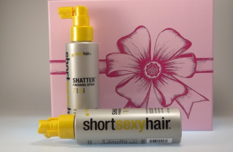 sexyhair SHATTER FINISHING SPRAY