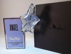 Angel von Thierry Mugler unser Top Favorit