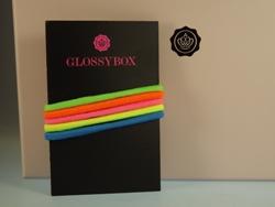 Das Glossybox April Goodie
