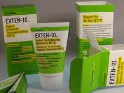 GoodSkin Labs Exten-10 Gesichtscreme
