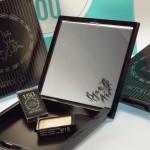 Dita Beauty Box Quadrat