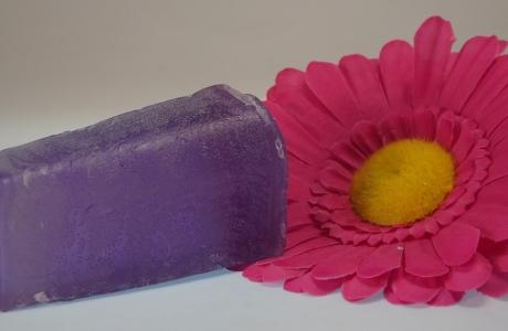 Woche der Seife: Dufte Seife für Aromatherapie