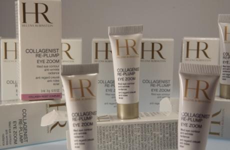 Helena Rubinstein Collagenist Re-Plump Eye Zoom Augencreme