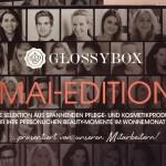 Mai Glossybox Unpacking