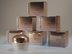 Shiseido Beneficance Wrinke24 Night Cream