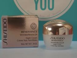 Shiseido Beneficance WrinkleResist24