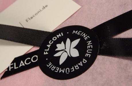 Parfüm günstig mit Gutscheincode bestellen bei Flaconi