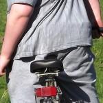 Abnehmen und Gewicht reduzieren klappt auch ohne Sport