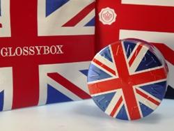 Steamcream – British Look in BEST OF BRITAIN Box