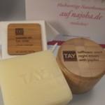TAY SKINCARE essential oils bar soap