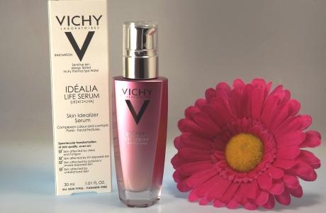 VICHY Idealia Life Serum - Der 1. Hautidealisierer für schönere Haut