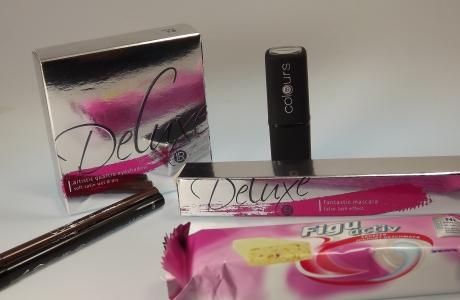 Top Kosmetik Produkte von LR