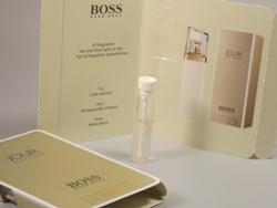 Duftprobe Jour Pour Femme von Hugo Boss