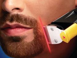 Beard Trimmer 9000 macht Männer glücklich