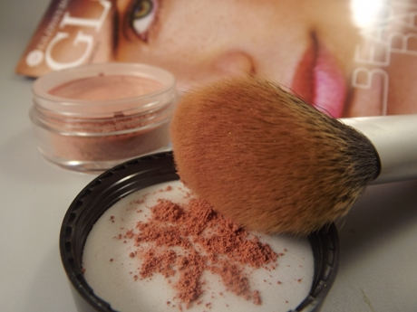 Bellapierre Mineral Blush Desert Rose