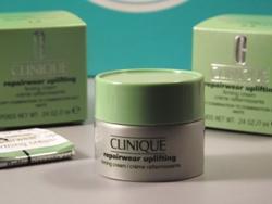 Clinique repairwear uplift firming cream