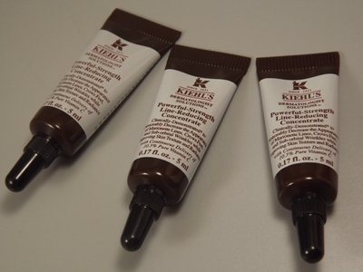 Kiehl´s Line Reducing Concentrate
