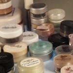 Mineralpuder & Mineralkosmetik für perfektes Make-Up