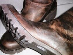 Winterzeit ist Zeit für neue Schuhe