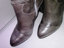 Overknees sind perfekte Stiefel für den Winter