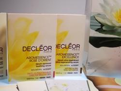 Aromatische Essenzen von Decleor