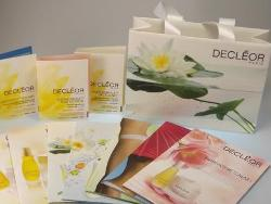 Pflege und Wellness mit DECLEOR