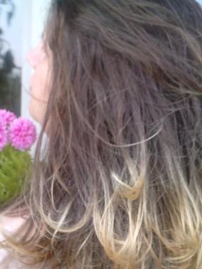 Gesundes Haar dank hochwertigen Pflegeprodukten