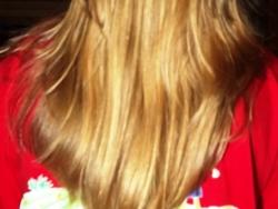 Langes Haar – wunderschön