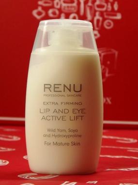 Renu Lip and Eye Active Lift