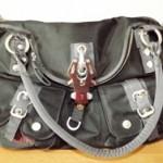 Taschen und Schmuck wichtige Accessoires