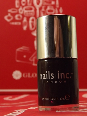 nails inc. London victoria